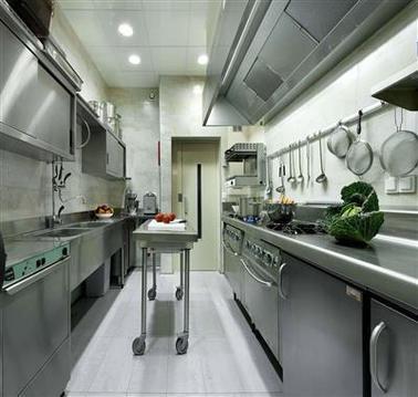 środki czystości dla kuchni i gastronomii