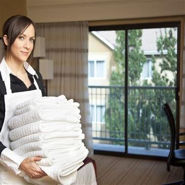środki czystości dla hoteli