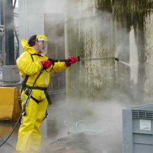 środki myjące w formie superkoncentratu