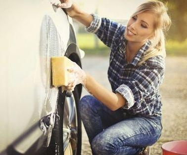 kosmetyki do pielęgnacji pojazdów