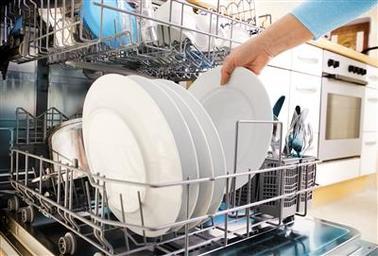 środki myjące dla zmywarek domowych