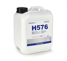 h576 mycie i nabłyszczanie parkietów