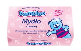bambino mydło dla dzieci i niemowląt