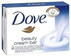 nawilżające mydło w kostce dove
