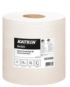 ręcznik w roli katrin 433382 300m 1-warstwowy