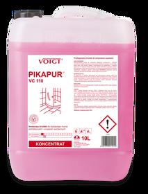 vc 110 pikapur kwasowy koncentrat do mycia pomieszczeń sanitarnych
