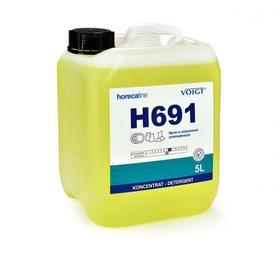 h691 mycie w zmywarkach przemysłowych
