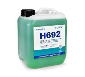 h692 nabłyszczacz do zmywarek przemysłowych