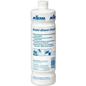 omni fresh mikrobiologiczny płyn myjący z neutralizatorem zapachu
