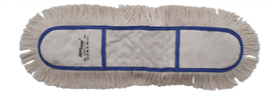 wkład bawełniany do mopa dust 80cm