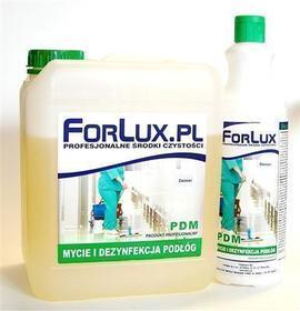 forlux pdm mycie i dezynfekcja podłóg