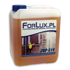 forlux zgp mycie ciśnieniowe i pianowe tłustych zabrudzeń