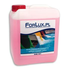 forlux sab do mycia powierzchni basenowych