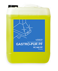 vc 642pf wolny do fosforanów preparat usuwajacy tłuste i oleiste zabrudzenia