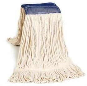 mop bawełniany na zapinkę