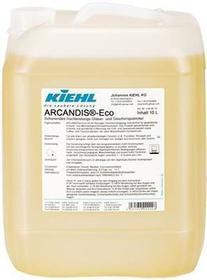 arcandis eco delikatny płyn do zmywarek przemysłowych