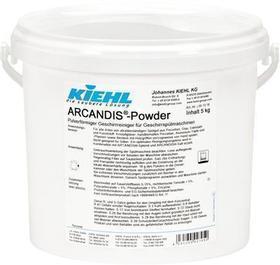 arcandis powder proszek do mycia naczyń w zmywarkach domowych