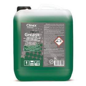 clinex grease super koncentrat do mycia pieców i piekarników
