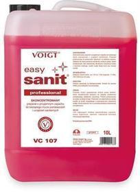 easy sanit zapachowy środek do bieżącego mycia sanitariatów