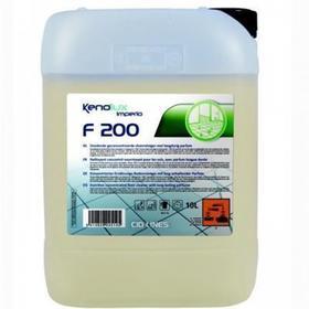 kenolux f 200 do mycia podłóg z nabłyszczaniem