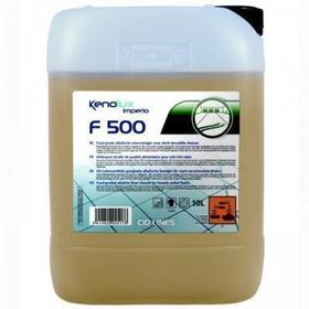 kenolux f 500 do gruntownego mycia podłóg i usuwania śladów po gumie