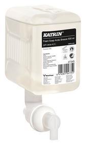 wkład mydła w piance do dozowników katrin 47345 arktyczna bryza