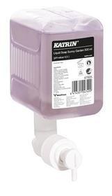 wkład mydła w płynie katrin 47505 o zapachu kwiatowym