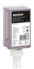 wkład mydła w płynie katrin 48380 do dozowników bezdotykowych
