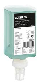 wkład mydła w płynie katrin 48366 do dozowników bezdotykowych