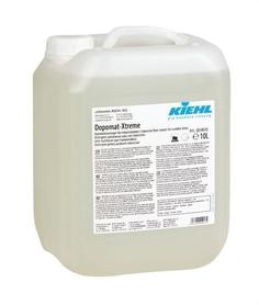 dopomat xtreme do mycia uporczywych zabrudzeń przemysłowych