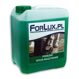 forlux pc 509 maszynowe mycie podłóg
