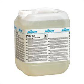 poly ex bardzo mocny płyn do usuwania polimerów