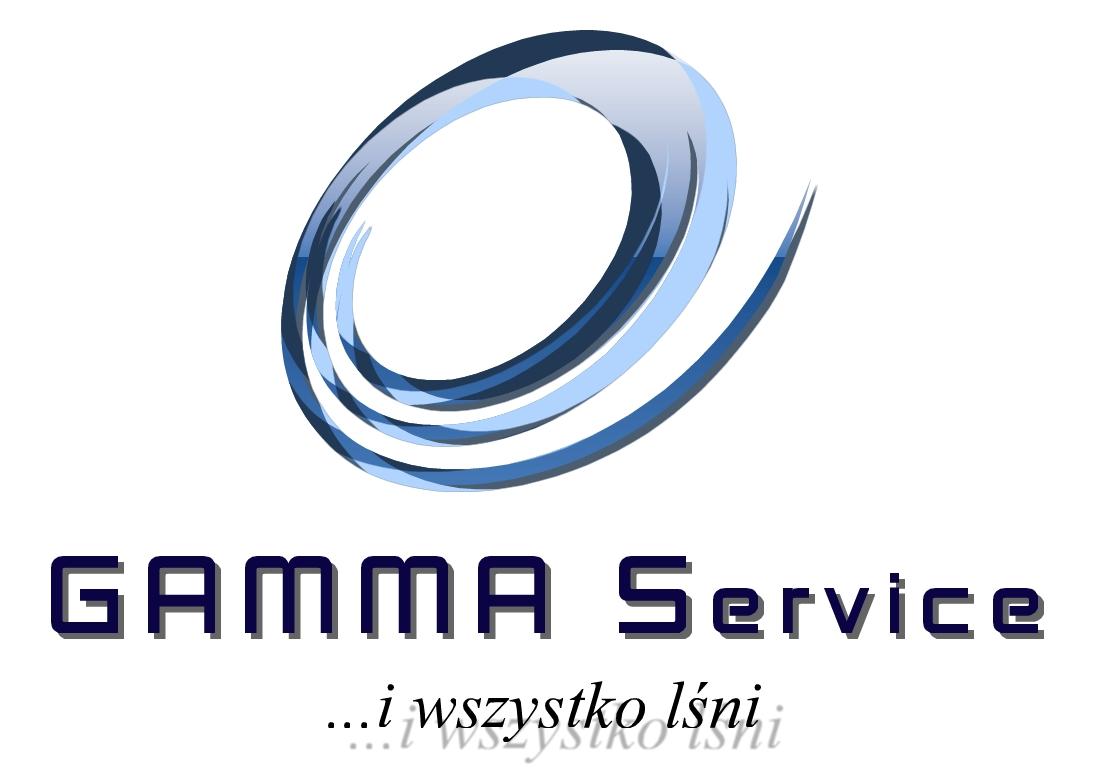 Gamma Service    ...i wszystko lśni