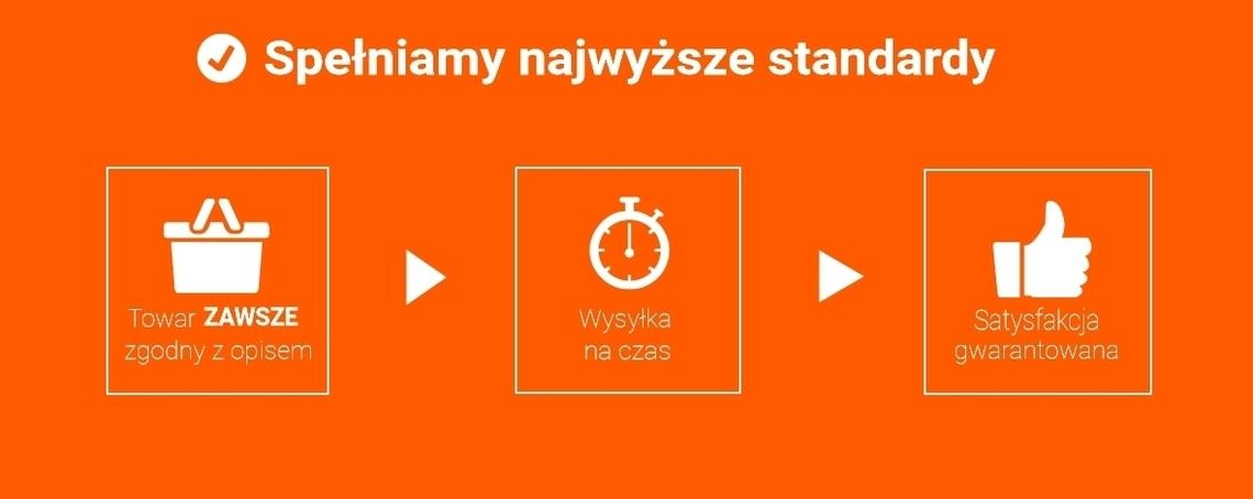 standardy w clean360.pl